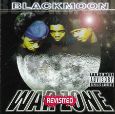 """Black Moon - """"War Zone Revisited"""""""