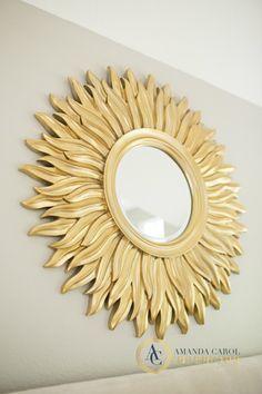 Amanda Carol Interiors | Master Bedroom Reveal | http://blog.amandacarolinteriors.com