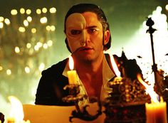 The Phantom of the Opera | 15 Famous Movie Characters In The Originals Vs. The Remakes