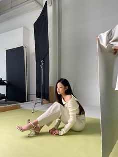 3 In One, Fun To Be One, South Korean Girls, Korean Girl Groups, My Girl, Cool Girl, Urban Words, Yu Jin, Japanese Girl Group