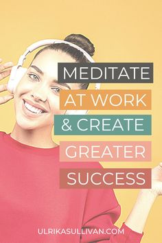 Would you raise your hand if I asked you if you're constantly multitasking at work?Multitasking is the way to be and live for many busy women (and men) these days, every day, day in and day out. Never a dull moment! And it's exhausting…Have you tried to meditate at work? #meditateatwork #meditationtips #meditatedaily #spirituallifecoach #newlightpodcast Life Coaching Tools, Online Coaching, Spiritual Guidance, Spiritual Life, Signs From The Universe, Spiritual Transformation, Work Stress, Mental Strength, Change Your Mindset