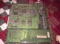 Tekken 3 Arcade Board PCB Namco Sony Jamma Dirty but Works