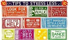 Today is National Stress Awareness Day. Students who have dyslexia deal with stress on a daily basis. Supportive parents and educators can make a big difference! Here are some additional tips to help alleviate stress. Stress Management, Health And Wellness, Health Tips, Personal Wellness, Wellness Quotes, Health Resources, Health Lessons, Health Quotes, Wellness Tips