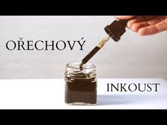 Ořechový inkoust | Kaligrafie ve stylu Copperplate | Psaní dámským pérkem - YouTube Chocolate Fondue, Icing, Stationery, Calligraphy, Desserts, Youtube, Food, Tailgate Desserts, Stationery Shop