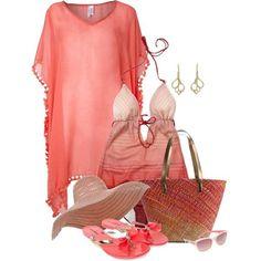 LOLO Moda: Marvelous summer fashion 2013 beachin it in this