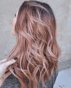 언니, 저 이 머리 염색 해주세요