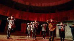Stray Kids《Hellevator》MV Jyp new boy group
