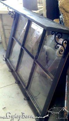 Window shelf ;o)