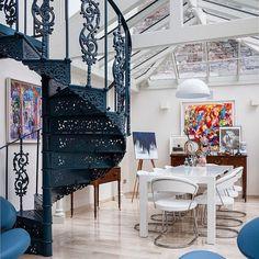 """Ranelagh Residence by Kingston Lafferty Design  #homeadore #diningroom #interior #interiors #interiordesign #interiordesigns #residence #villa #home #casa…"""