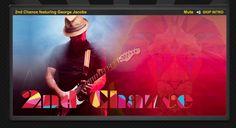 sample musician epk Circus Music, 2nd Chance