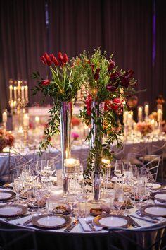 Allison & Zachary wedding decor inspiration w/ Anthony Vazquez Photography