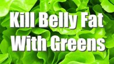Battle the Bulge with These 5 Powerful Green Foods That Taste Delicious!