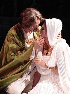 Sakùntala di Franco Alfano, opera al teatro massimo Bellini di Catania