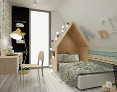 CHILDREN ROOM with an idea - picture of MOTHI.form
