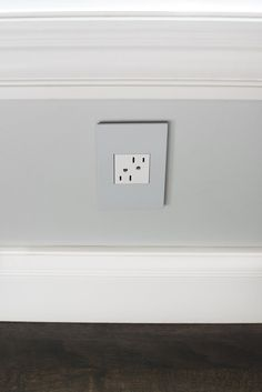 Crossing the Little Updates Off the List - Room for Tuesday Switch Plates, Creative Inspiration, Blog, Gray, Decor, Ash, Decorating, Grey, Decoration