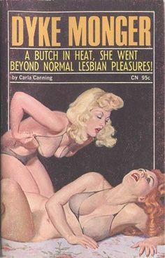 LesbianFunWorld Lesbian Books - Pulp Novels