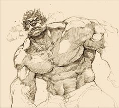 Hulk comes back by tincan21 on DeviantArt More
