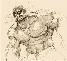 Hulk comes back by tincan21 on DeviantArt                                                                                                                                                                                 More