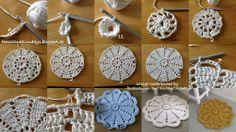 Crochet Rug Virkattu matto