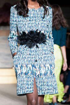 Matthew Williamson at London Fashion Week Spring 2015 - Livingly