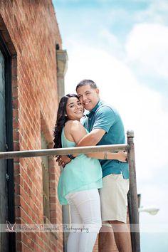 Downtown Whittier Engagement  http://marielacampbell.com