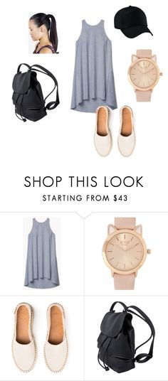 """""""classic outfit"""" by autumnnx3 on Polyvore featuring Theory"""