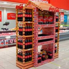 exhibiciones supermercados - Google Search