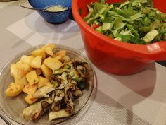 Idei de meniuri dieta Rina | Ce mai mancam? - Retete sanatoase si nu numai ! Rina Diet, Potato Salad, Food And Drink, Potatoes, Mai, Chicken, Ethnic Recipes, Salads, Apartment Master Bedroom