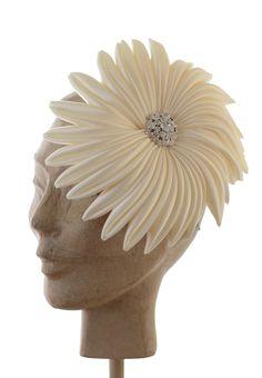 Headpiece by www.parantparant.se