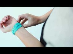 The Artist - Wrap Watch Tutorial Monthly Gift, The Girl Who, Artist, Gifts, Presents, Artists, Favors, Gift