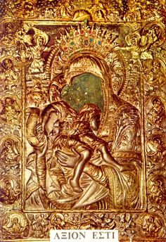 Canon for the saints of Mount Athos -- http://full-of-grace-and-truth.blogspot.com/2011/06/canon-for-all-saints-of-athos.html