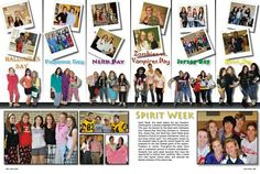 See 9 Best Images of Yearbook Page Layout Ideas Creative. Inspiring Yearbook Page Layout Ideas Creative design images. Yearbook Staff Page Yearbook Page Layout Templates Senior Yearbook Page Ideas Yearbook Fun Page Ideas High School Yearbook Page Ideas Student Life Yearbook, Yearbook Mods, Teaching Yearbook, Yearbook Staff, Yearbook Pages, Yearbook Spreads, Yearbook Covers, Yearbook Layouts, Yearbook Design