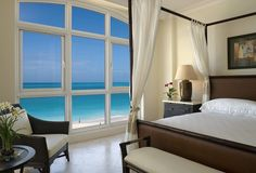 Imagine waking to the view every day. #GraceBay #TurksandCaicos