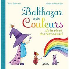 Balthazar de Marie-Hélène Place - Montessori