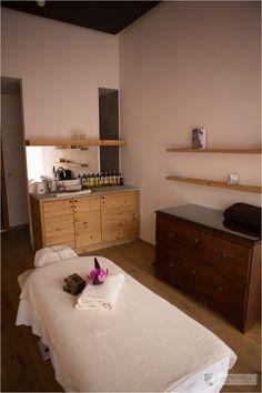 Beautiful treatment room at Acquapura Spa in Schladming, Austria – Wellness & Massage - Österreich - Falkensteiner - #wellness #spa #austria