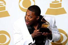 Lecrae, Taking that Grammy Home