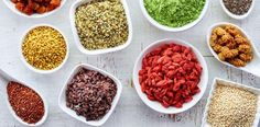 Hormone Balance: Superfoods for A 'Super' You