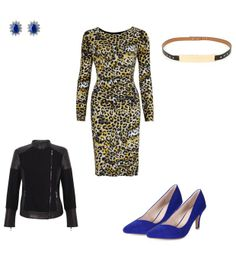 I just entered an outfit into the Statement Styling Contest on M&S Style Board. The outfit with the most loves will win a £200 gift card so create your own, browse the boards and vote for your favourite! #mandsstyleboard