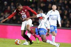 Blog Link xem bong da - (Ole.vn) – Metz đang thi đấu rất chắc chắn trên sân nhà khiến họ tràn đầy tự tin trong lần đón tiếp Caen tại vòng 12 Ligue 1.  link xem bong da truc tuyenVĐQG Pháp – Vòng 12, sân Saint-Symphorien (Lo...