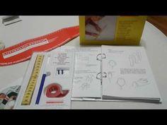 descargar gratis manual o libro de costura de hermenegildo zampar - YouTube Recherche Google, Youtube, Sewing, Club, Vintage Sewing Patterns, Clothes Patterns, Sewing Lessons, Beginner Sewing Projects, Sewing Tutorials