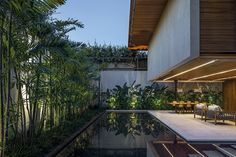 Galería de Casa MLA / Jacobsen Arquitetura - 3