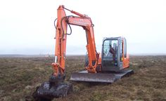 A project to improve the quality of drinking water by restoring rare natural peatlands in Nidderdale starts this week.