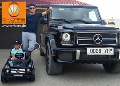 Mercedes-Benz G 63 Export to Mongolia. Sodbayar Baatar, a 31 year old customer from Mongolia finally received his G63 in Ulaan Batur this month. We thank our customer for his trust, as he also, as most of our clients transferred the whole amount including the VAT deposit 100% upfront, even though he never saw the car or Mr. Anders personally.  #ovicars #luxurycarsforsale #export #mercedesbenz