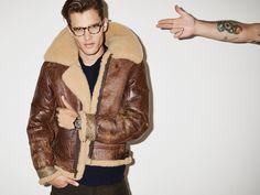 Lammy coat Ralph lauren great look Style men tumblr