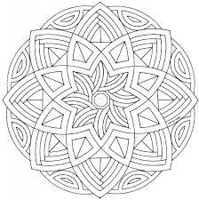Resultado de imagem para mandalas para colorir budistas