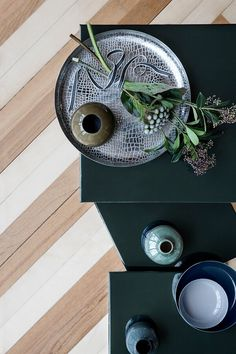 Broste Copenhagen Styling: Marie Graunbøl Photo: Line Thit Klein Food Photography Styling, Food Styling, Broste Copenhagen, Plates And Bowls, Plate Sets, Interior And Exterior, Interior Design, Home Deco, Table Settings