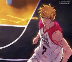 Kise Ryouta - Kuroko no Basuke - Image - Zerochan Anime Image Board L Anime, Anime Comics, Anime Guys, Kise Kuroko No Basket, Kuroko Tetsuya, Kise Ryouta, Kagami Taiga, Ryota Kise, Kurokos Basketball