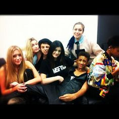 Kylie Jenner and Jaden Smith Coolest peeps on Earth !