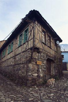 Bursa and Cumalıkızık: the Birth of the Ottoman Empire, Turkey Ottoman Empire, Historic Homes, World Heritage Sites, Asia, Explore, Architecture, House Styles, Travel, Traditional