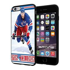"""New York Rangers NHL, #1476 iPhone 6 Plus (5.5"""") I6+ Case Protection Scratch Proof Soft Case Cover Protector SURIYAN http://www.amazon.com/dp/B00X674ZLY/ref=cm_sw_r_pi_dp_-OICvb04HAZC4"""